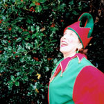 elf for toni douglass production