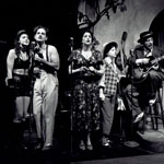 1994 mandragula unchained at empty space theatre